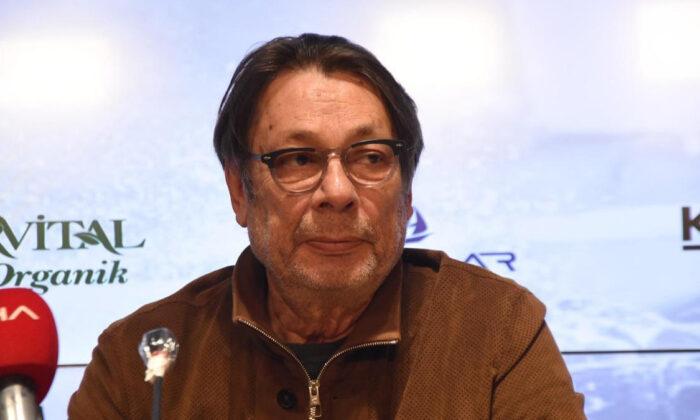 Mehmet Sepil: Tek isteğimiz Hüseyin Göçek'in adil bir yönetim sergilemesi