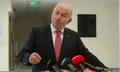 Nihat Özdemir, seyircili maç için kritik tarihi açıkladı