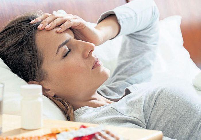 Sık migren atağına en az 6 aylık önleyici tedavi