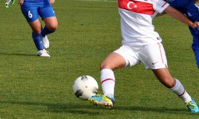 Türkiye 17 Yaş Altı ve 19 Yaş Altı Kız Milli Takımı'nın Avrupa Şampiyonası eleme grubundaki rakipleri belli oldu