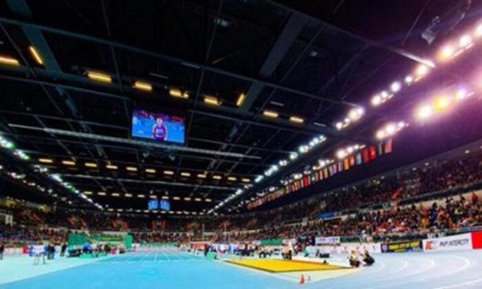 Türkiye Milli Takımı, Avrupa Salon Atletizm Şampiyonası'nda 13 atlet ile yer aldı