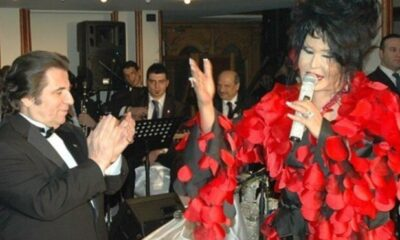 Acı haberi Bülent Ersoy duyurdu: Zeki Çetin hayatını kaybetti