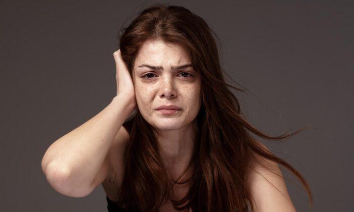 Aile içi şiddet kadın beynini küçültüyor