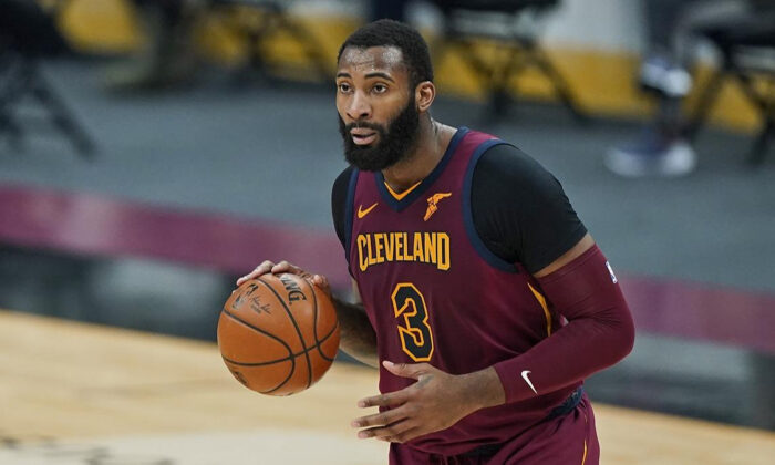 Andre Drummond, Los Angeles Lakers'a transfer oldu