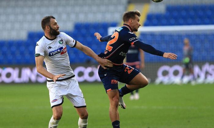 Ateş hattında kritik maç! Denizlispor – Başakşehir