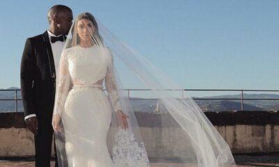 Belgeler ortaya çıktı… Kim Kardashian Kanye West'e boşanma davası açtı