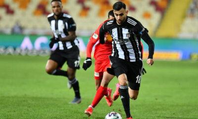Beşiktaş'a Ghezzal müjdesi