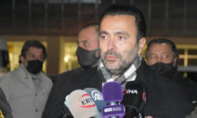 Beşiktaş'ta Emre Kocadağ'dan Halil Umut Meler tepkisi