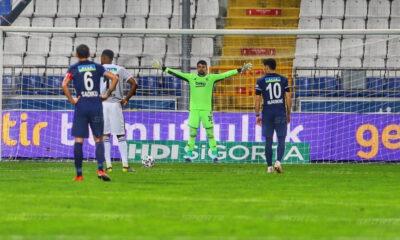 Beşiktaş'ta Ersin Destanoğlu'dan 5 yıl sonra bir ilk