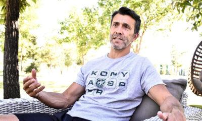 """Bülent Korkmaz'dan Milli Takım yorumu: """"Lucescu'yu da tebrik etmek gerek"""""""