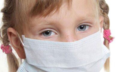 Çocuklarda kanserin 8 önemli belirtisi