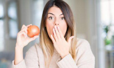 Daha sık soğan yersek vücudumuzda neler olur?