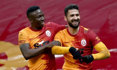 Emre Akbaba: Lig daha bitmedi