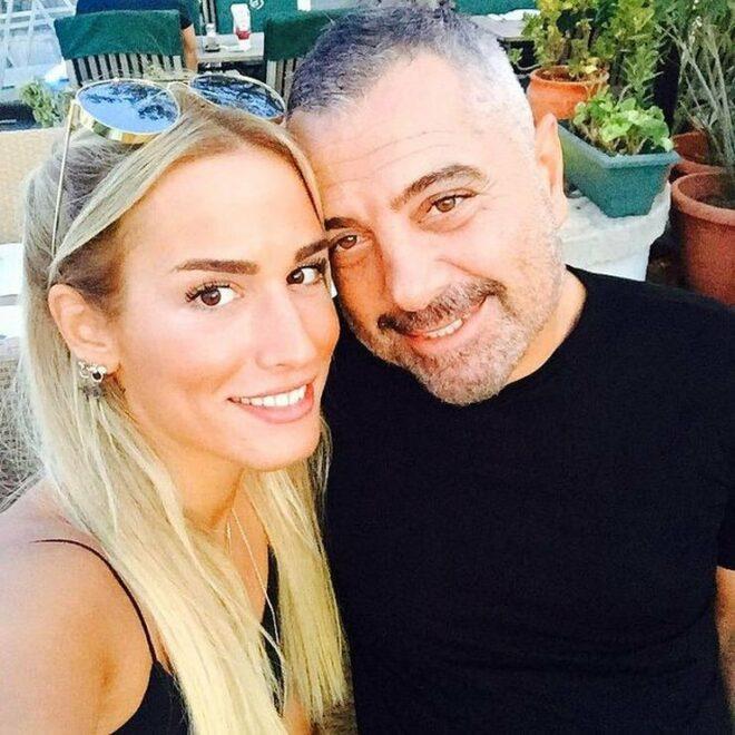 Erdal Acar'ın eşi Kardelen Acar'a hacker şoku! Çıplak fotoğraflarını paylaştılar