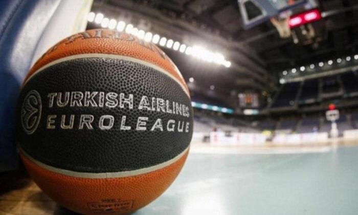 Euroleague'de Fenerbahçe Beko ve Anadolu Efes'in rakipleri belli oldu