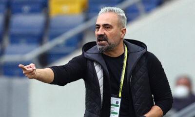 Fatih Tekke ayrılığı sonrası İstanbulspor'da Mustafa Dalcı dönemi