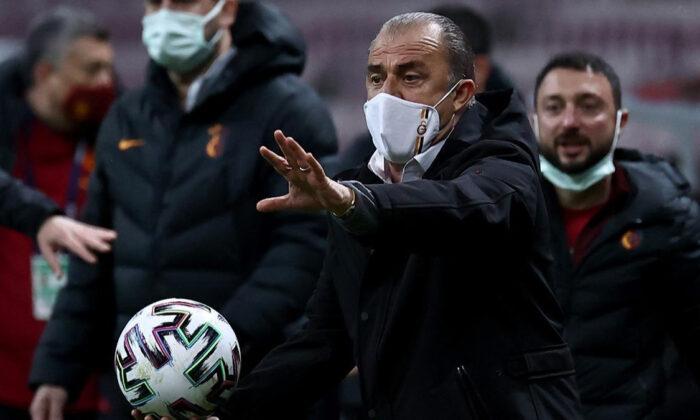 Fatih Terim 10 yılda 1 sezonu cezalı geçirdi!
