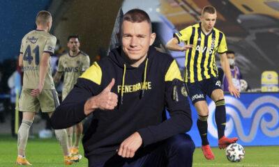 Fenerbahçe'de Attila Szalai fırtınası! Serhat Akın yere göğe sığdıramadı