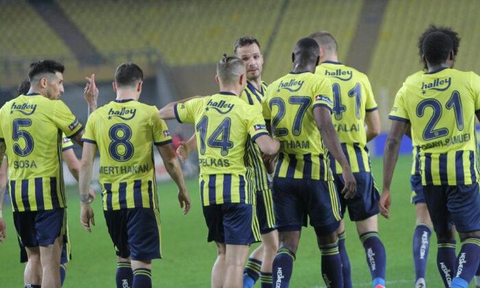 Fenerbahçe'de Kadıköy kabusu!