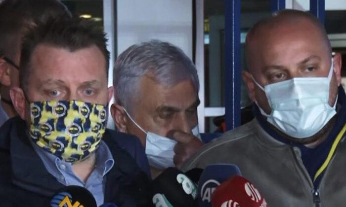 Fenerbahçe'de Selahattin Baki ve Alper Pirşen PFDK'ya sevk edildi