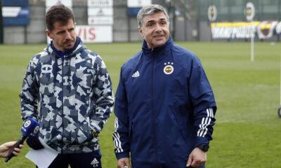 Fenerbahçe'nin yeni hocası Alman ekolünden olacak