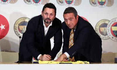 Fenerbahçe Yönetimi Erol Bulut için kararını verdi