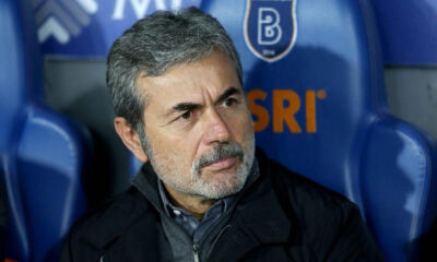 """Gaziantep FK-Başakşehir maçı sonrası Aykut Kocaman patladı! """"Çok ucuz…"""""""
