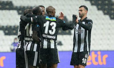 Ghezzal: Fenerbahçe ve Galatasaray'ın üzerinde baskı oluşturduk