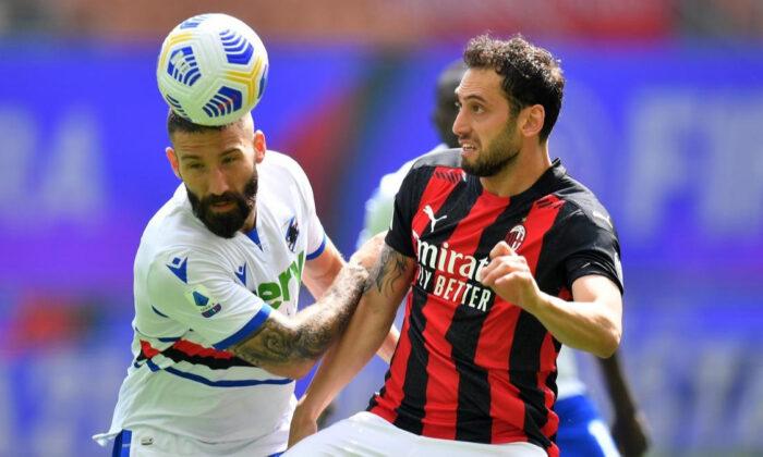 Hakan Çalhanoğlu Milan'ı reddetti! Dev talip…