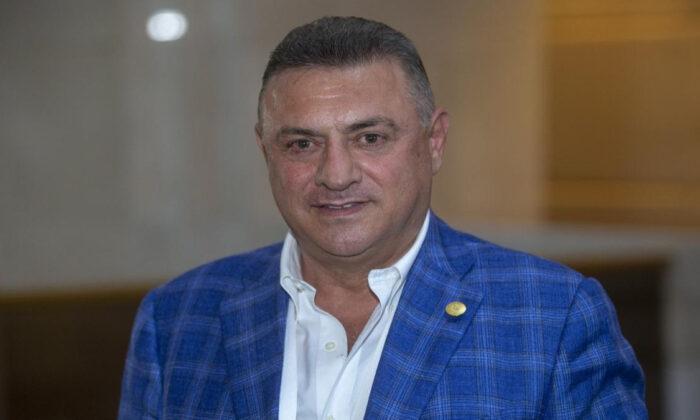 Hasan Kartal'dan Bülent Uygun'a övgüler