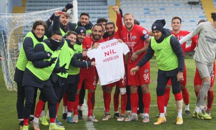 Hekimoğlu Trabzon'u sırtlıyor! Batuhan Karadeniz şov