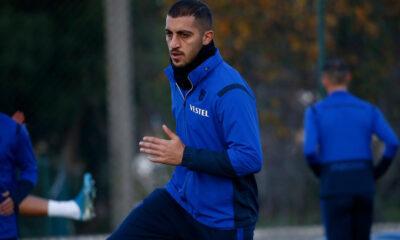 Hosseini, Trabzonspor'un teklifini reddetti