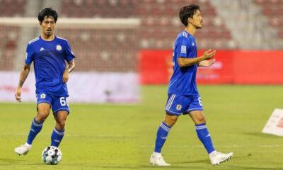 Katar'da hakemden Yuki Kobayashi'ye ölüm tehdidi
