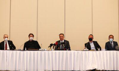 Kulüpler Birliği'nde Mustafa Cengiz şaşkınlığı ve iki kritik karar!