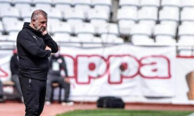 Mesut Bakkal: Rakibin kolay gol bulmasını hazmedemiyorum