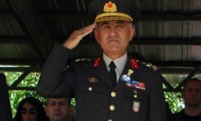 Oyuncu Anıl Tetik'ten şehit Korgeneral Osman Erbaş paylaşımı