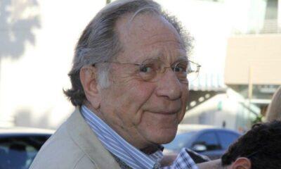 Oyuncu George Segal hayatını kaybetti