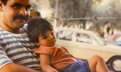 Pelin Öztekin'den babası Rasim Öztekin'e duygusal mesaj