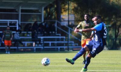 Rizespor, Başakşehir'i tek golle geçti