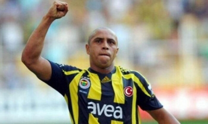 Roberto Carlos: Chelsea yerine Fenerbahçe'yi tercih ettim