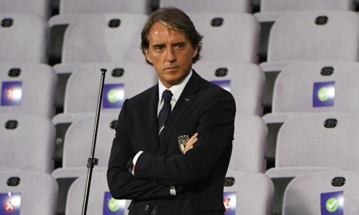 Roberto Mancini'den Türkiye itirafı