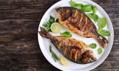 Salgın sürecinde balık tüketmek için 6 neden