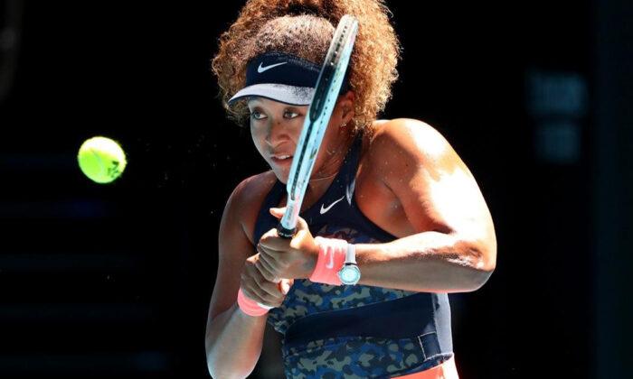 Serene Williams'ı eleyen Naomi Osaka finale yükseldi