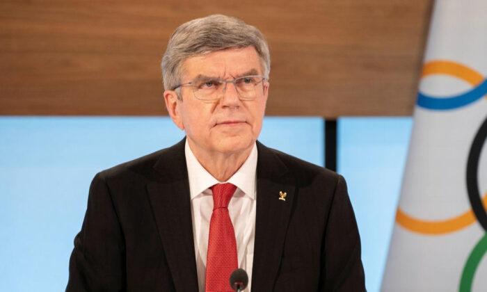 Thomas Bach, Uluslararası Olimpiyat Komitesi Başkanlığı'na tekrar seçildi