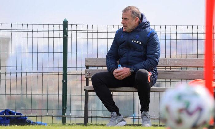 Trabzonspor savunmaya duvar ördü