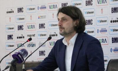 Ümit Özat ayrılığı sonrası, Ankaraspor'da Mehmet Ak dönemi