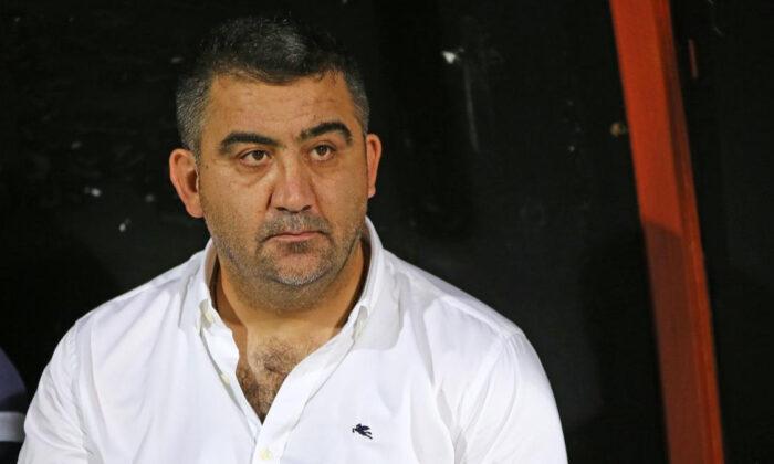 Ümit Özat FETÖ soruşturması kapsamında tanık olarak emniyete ifade verdi