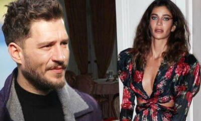 Uraz Kaygılaroğlu ve Berrak Tüzünataç aşkı 'etiket'le belgelendi
