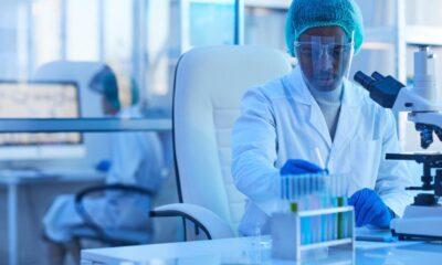 Virüs yüzde 99.99 laboratuvardan yayıldı