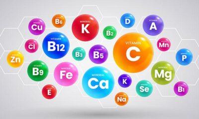 Vitamin takviyesi alırken nelere dikkat etmelisiniz?